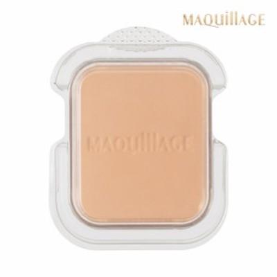 マキアージュ ライティング ホワイトパウダリー UV(リフィル)/オークル10/10g 資生堂 マキアージュ