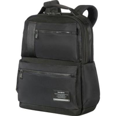 """サムソナイト メンズ バックパック・リュックサック バッグ Openroad 15.6"""" Laptop Backpack Jet Black"""