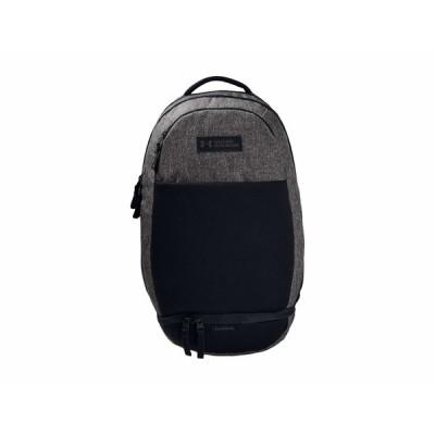 アンダーアーマー バックパック・リュックサック バッグ メンズ Recruit 3.0 Backpack Jet Gray/Black