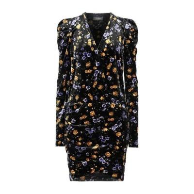 SOALLURE チューブドレス ファッション  レディースファッション  ドレス、ブライダル  パーティドレス ブラック