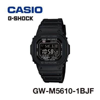 腕時計 防水 G-SHOCK ジーショック GW-M5610 メンズ ハーフマット仕上げ CASIO カシオ[gs][sms]