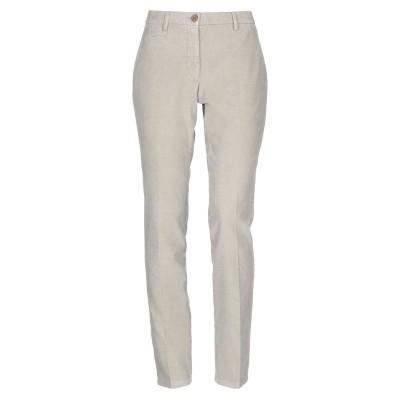 ベルウィッチ BERWICH パンツ グレー 44 コットン 97% / ポリウレタン 3% パンツ