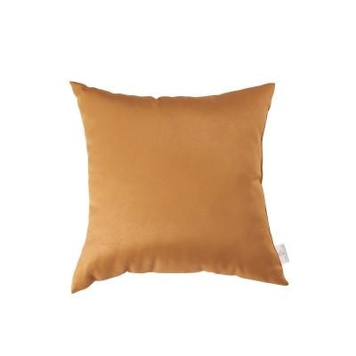 選べる7色!空間にマッチするレザー調クッション【日本製】 クッション・座布団, Cushions(ニッセン、nissen)