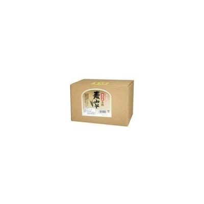 オーサワの国産立科麦みそ(箱入り)(3.6kg) 大容量商品 オーサワジャパン
