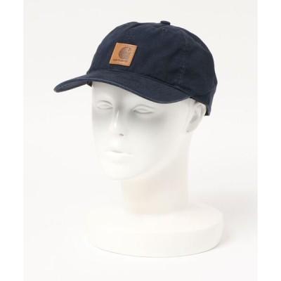 帽子 キャップ 【69】【carhartt】キャンバスキャップ