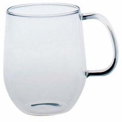 【納期目安:1週間】KINTO(キントー) PUN1001 ユニティー+耐熱ガラスカップL(8292 400ml)