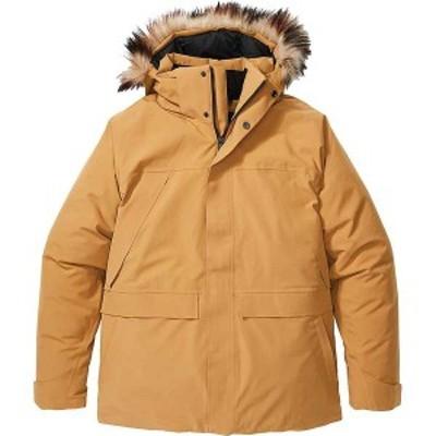 マーモット メンズ ジャケット・ブルゾン アウター Marmot Men's Yukon Ii Parka Scotch