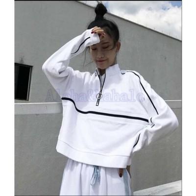 パーカー  レディース 薄手 アウター 長袖 ジップパーカー UV 無地  サマーパーカー トップス 韓流  カジュアル 大きサイズ AlohaMahalo