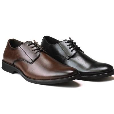ALFRED GALLERIA アルフレッドギャレリア AG901 メンズ ビジネスシューズ プレーントゥ 靴