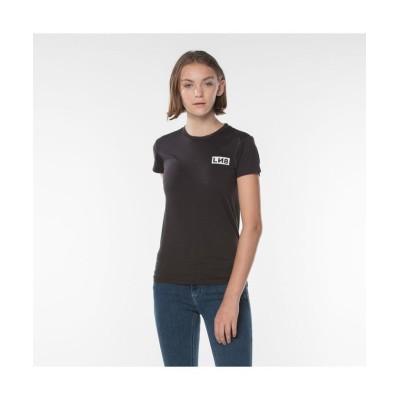 【リーバイス】 グラフィックTシャツ レディース BLACKS XS- Levi's