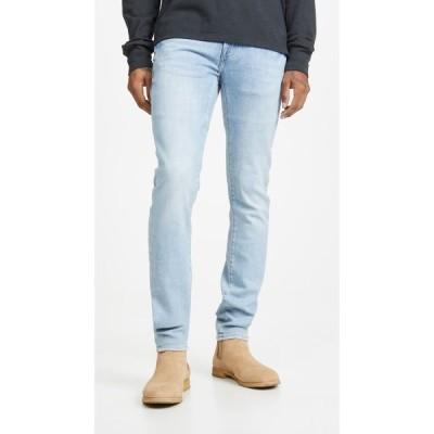 フレーム FRAME メンズ ジーンズ・デニム ボトムス・パンツ L'Homme Skinny Denim Jeans in Finn Finn Wash Finn Finn