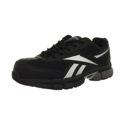 Warson Reebok Work Men's Ketia RB4895 EH Athletic Safety Shoe 並行輸入品