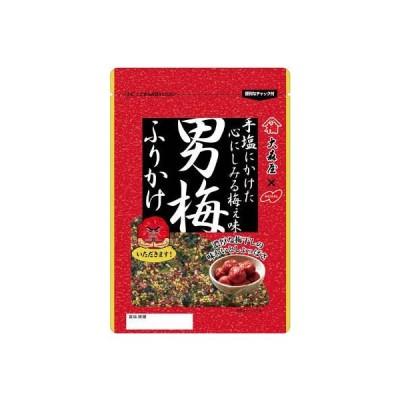 大森屋 男梅ふりかけ 1セット(3個)