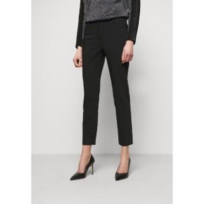 マイケルコース レディース カジュアルパンツ ボトムス STRETCH MIRANDA PANT - Trousers - black black