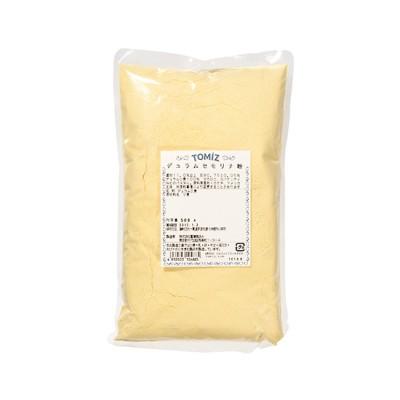 デュラムセモリナ粉 / 500g 小麦粉・ミックス粉・雑穀粉 うどん(中力粉)、そば、パスタ用粉