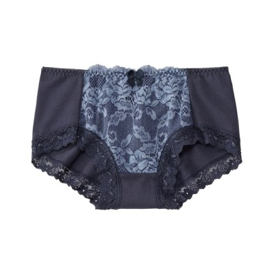 綿混ストレッチショーツ(L) スタンダードショーツ, Panties