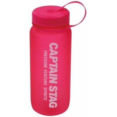 CAPTAINSTAG(キャプテンスタッグ) ウォーターボトル650(ピンク) UE3267