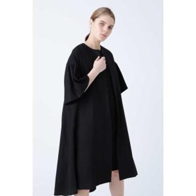 アドーア(ADORE)/《BLACK LABEL》フラワーエンブロイダリー ワンピースドレス