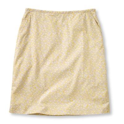 フェアへブン A ライン・スカート、プリント