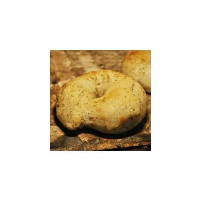 りんごと紅茶のベーグル 天然酵母パン