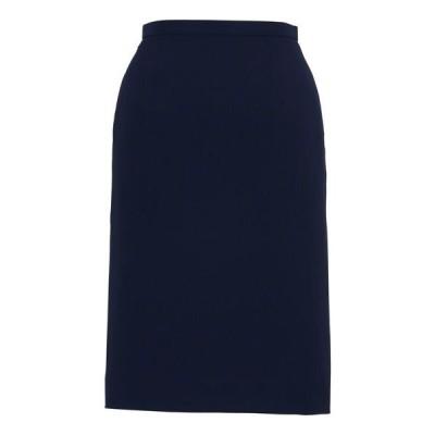 AS2257 タイトスカート 全2色 (ボンマックス BONMAX 事務服 制服)