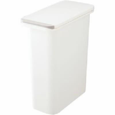 リス 防臭ペール 20SN ホワイト20L オムツ入れ ペットフード入れ 白  送料無料