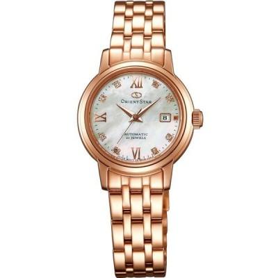 オリエント ORIENT WZ0451NR オリエントスター コンテポラリースタンダード レディース ウォッチ 腕時計 時計 ORIENT Orient Star Standard [ 送料無料 ]