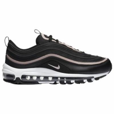 (取寄)ナイキ レディース シューズ エア マックス 97 Nike Women's Shoes Air Max 97 Black Stone Mauve White 送料無料