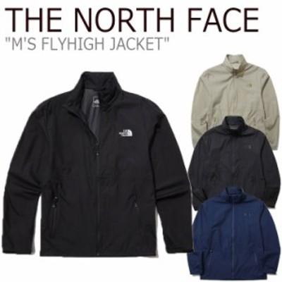 ノースフェイス ジャケット THE NORTH FACE M'S FLYHIGH JACKET フライハイジャケット 全4色 NJ3LL04A/B/C/D ウェア