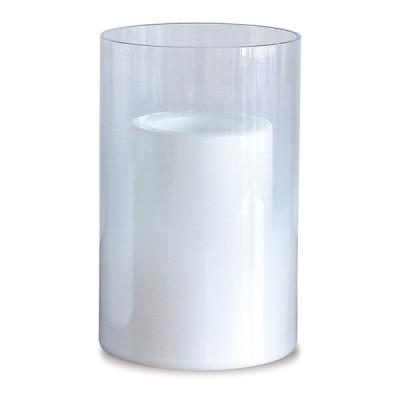 ディクラッセ LED candle Lunga L WH LA5401WH