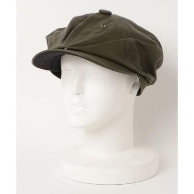 帽子 キャスケット FL CASQUET