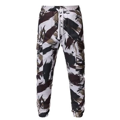 ジョガーパンツ メンズ ボトムス カジュアルパンツ ロングパンツ ジョガーパンツ S M L XL 2XL 秋冬 メンズファッション