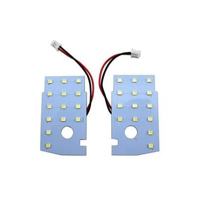 BRIGHTZ CT200h ZWA10 LEDルームランプ 2PC 【 ROOM−LAMP−092 】 LEXUS ZWA