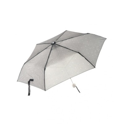 LAKOLE / アルファベット柄折りたたみ傘 / LAKOLE WOMEN ファッション雑貨 > 折りたたみ傘