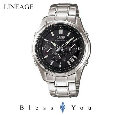 メンズ腕時計 電波ソーラー腕時計 メンズ カシオ リニエージ  LIW-M610D-1AJF メンズウォッチ 27000