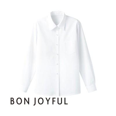 ボンユニ BONUNI 長袖シャツ 34206-81