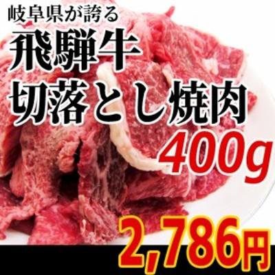 (冷凍)飛騨牛切り落とし【焼肉】400g入×1パック 訳あり/わけあり/肉/飛騨牛/牛肉/ブランド牛/黒毛和牛/バーベキュー/BBQ/おもてなし/