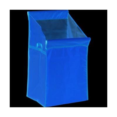 テラモト システムカートA(袋E)黄/業務用/新品/小物送料対象商品