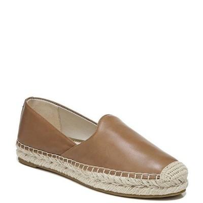 サムエデルマン レディース サンダル シューズ Kesia Leather Espadrille Flats