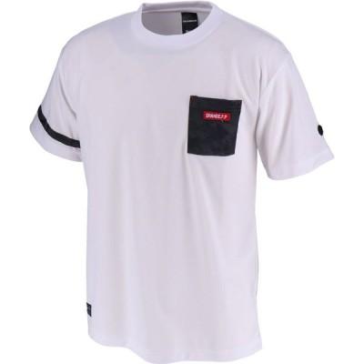 グランデ デジタルカモ柄ポケット付ドライメッシュTシャツ GFPH18005 ( サッカー ウェア サッカー Tシャツ 半袖 )