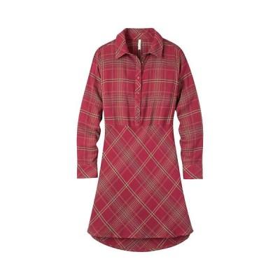 マウンテンカーキス Mountain Khakis レディース ワンピース ワンピース・ドレス aspen dress Raisin