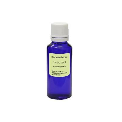 ユーカリプタスオイル(グロブルス) 30ml