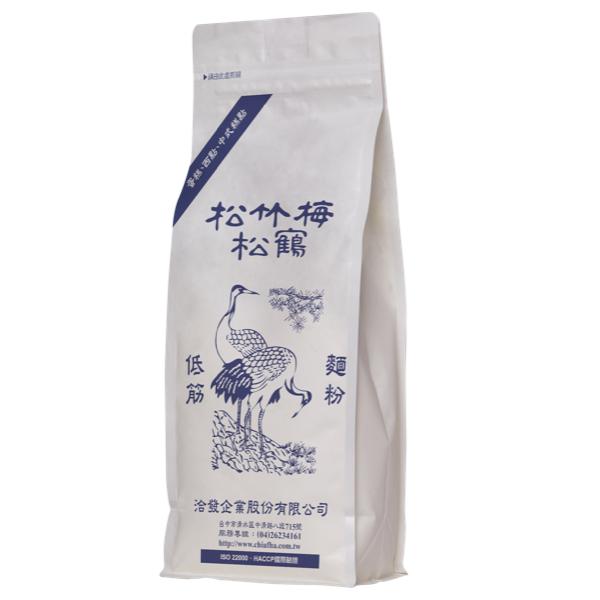 松鶴低筋麵粉-1Kg