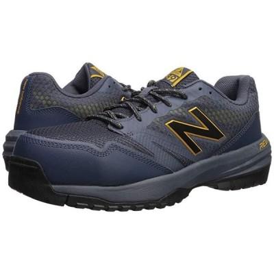 ニューバランス MID589v1 メンズ スニーカー 靴 シューズ Chalkboard/Sunflower