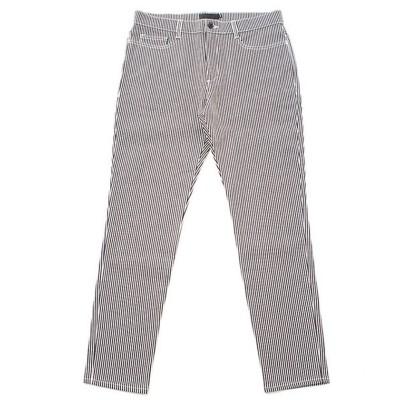 【シルバーバレット】 RAZZISHickory pants メンズ ブルー 44(M) SILVER BULLET