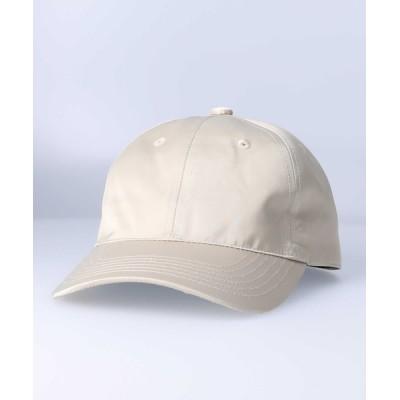 Right-on / 【RAG MACHINE】バック刺繍キャップ WOMEN 帽子 > キャップ