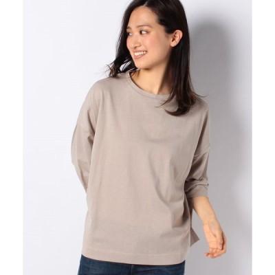 【コエ】七分袖Tシャツ