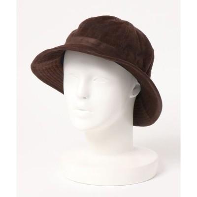 帽子 ハット halon / CHECK×FAKESUED HAT ( HA-012 )
