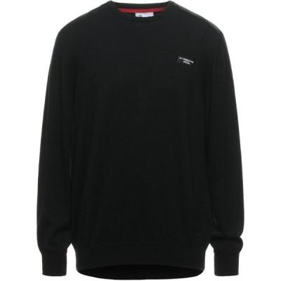 ノースセール NORTH SAILS メンズ ニット・セーター トップス Sweater Black