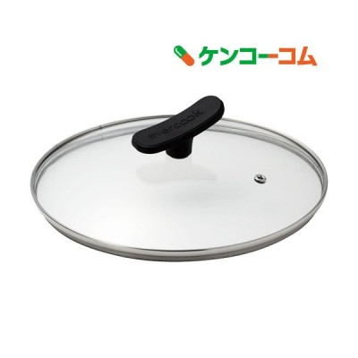 エバークック ガラスふた 24cm用 ( 1個 )/ エバークック(evercook)